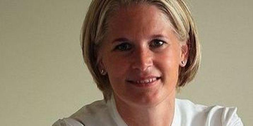 Unterstützt Nachwuchs: Die Köchin Cornelia Poletto