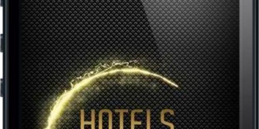 Neues Angebot: Die App Hotels Now von HRS