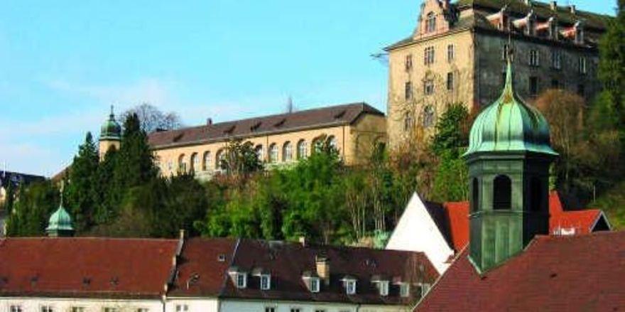Schlosshotel Baden Baden