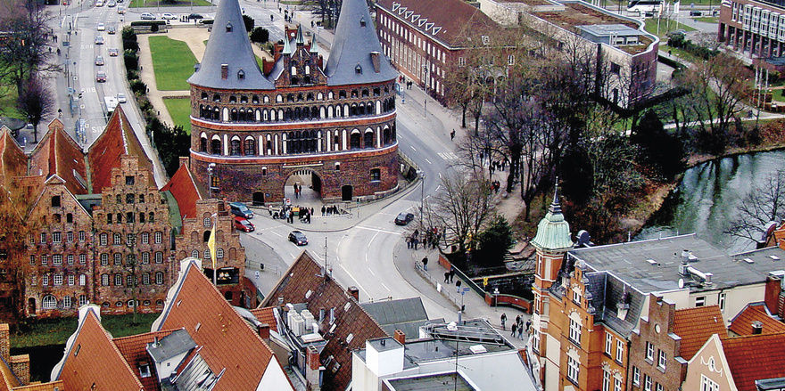 Sensibler Standort: Lübeck gewinnt zwar neue Budget-Anbieter, doch damit zieht der Wettbewerb in der Kettenhotellerie noch mehr an