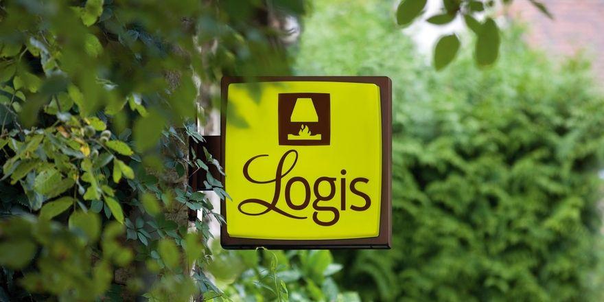 Bald mit Kundenkarte: Die Logis-Häuser