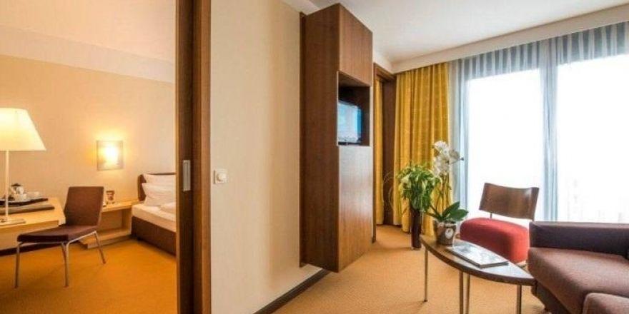 Centrovital In Berlin Zeigt Neue Zimmer Allgemeine Hotel Und