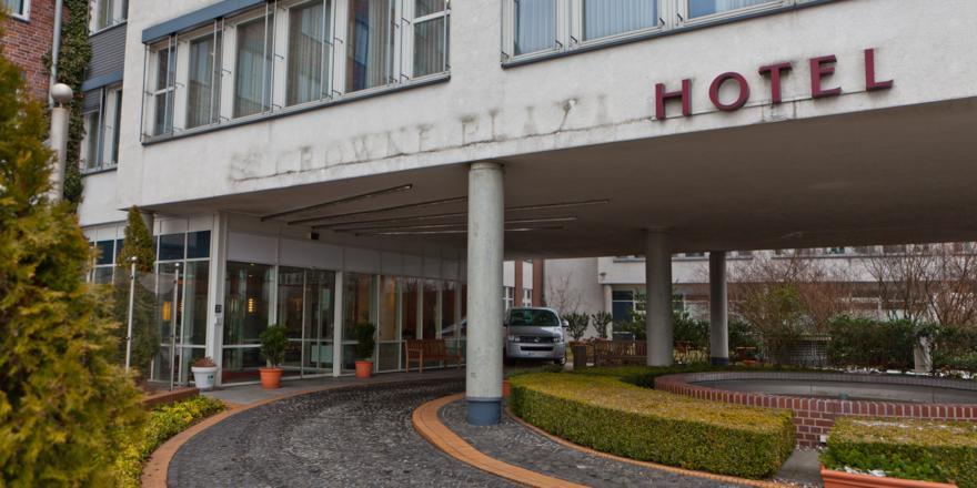 Carat Hotel Schwerin