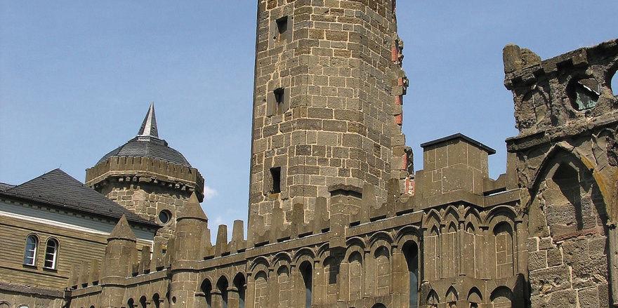 Löwenburg: Hoteliers wollen mehr Touristen
