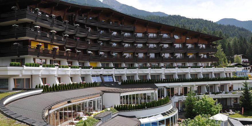 vital royal spa in seefeld ist wieder ein dorint hotel allgemeine hotel und gastronomie zeitung. Black Bedroom Furniture Sets. Home Design Ideas