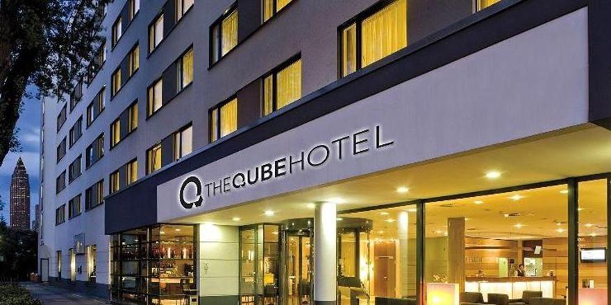 chinesen erobern deutschen markt mit qube hotel allgemeine hotel und gastronomie zeitung. Black Bedroom Furniture Sets. Home Design Ideas