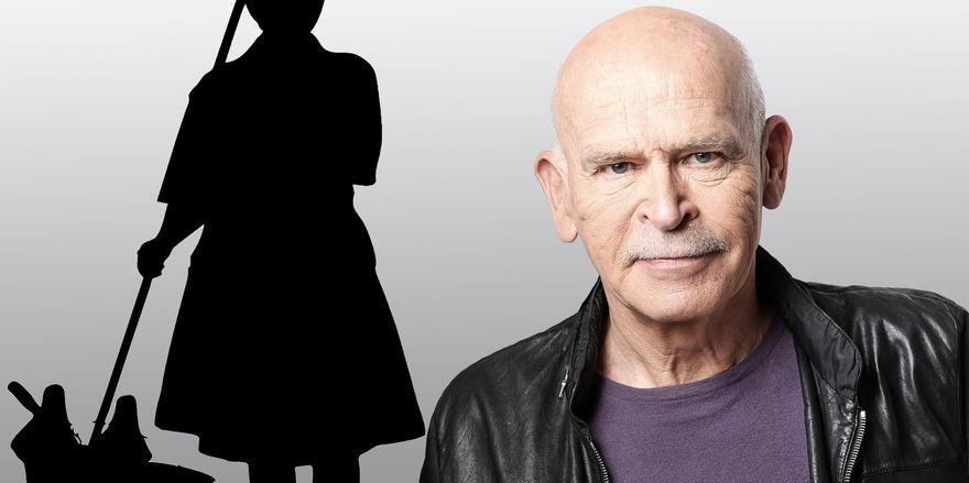 Günter Wallraff: Der Enthüllungsjournalist und eine RTL-Reporterin blicken hinter die Kulissen der Arbeitswelt der Zimmermädchen