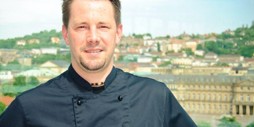 Michael Bahn wird Küchendirektor bei Rauschenberger - Allgemeine ...