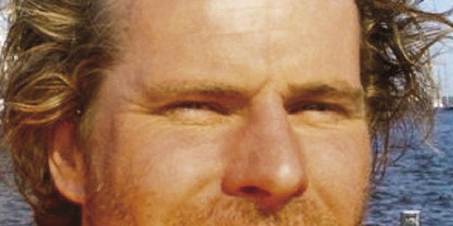Christian Oehler führt seit 2005 das Hamburger Fleetschlösschen