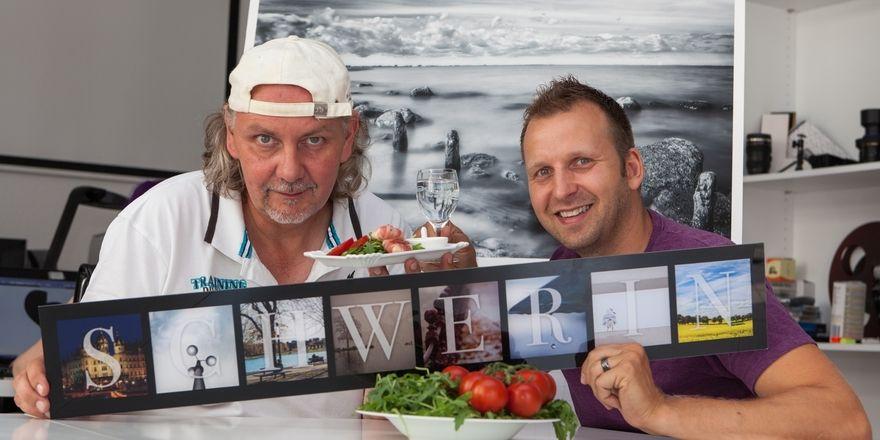 im galeristro soll die mecklenburger küche neu aufleben ... - Mecklenburger Küche