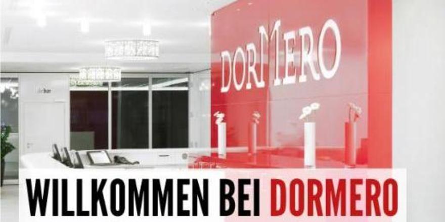 Dormero will wachsen: Derzeit gibt es acht Hotels an sieben Standorten