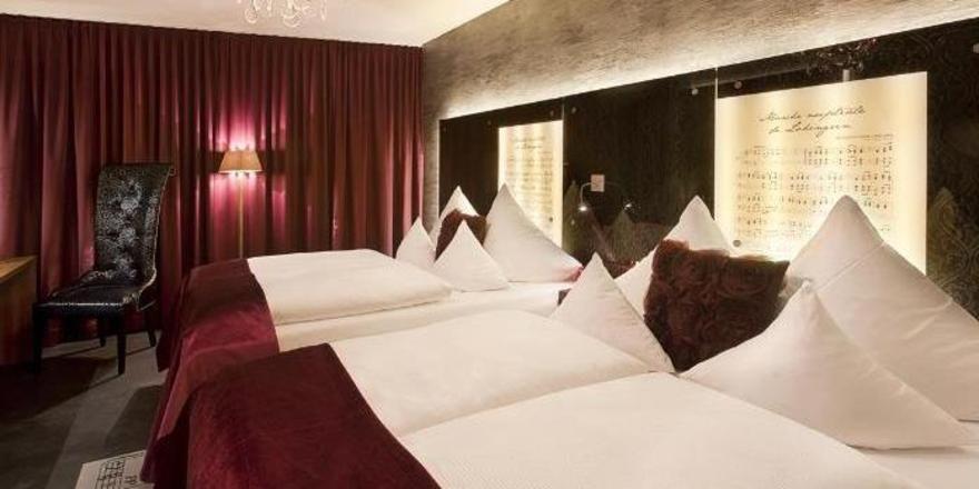 Das Hotel Sonne In Fussen In Bildern Ahgz