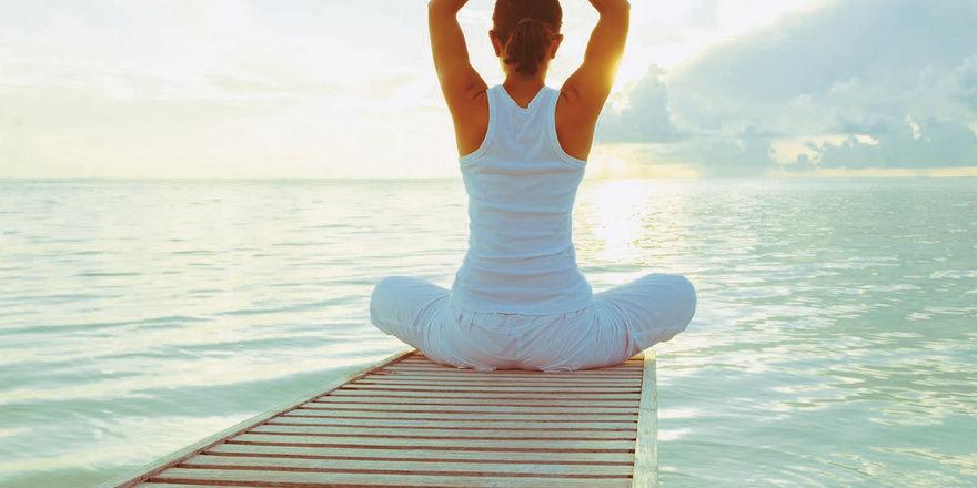 Suche nach der inneren Mitte: Viele 30- bis 49-Jährige machen Wellnessurlaub, um Abstand zum Alltag zu bekommen