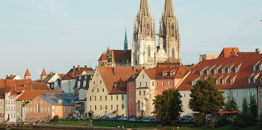 Erfolgreicher gemeinsamer Eigenvertrieb: Regensburg war auch ohne Buchungsportale ein gefragtes Reiseziel