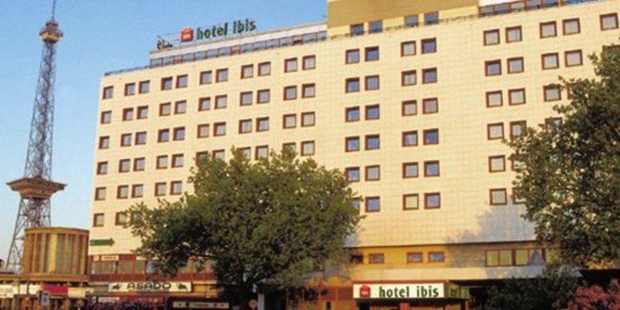 """Das erste Ibis Hotel in Deutschland wurde 1982 in Berlin, direkt neben dem Messegelände, eröffnet. <tbs Name=""""foto"""" Content=""""*un""""/>"""