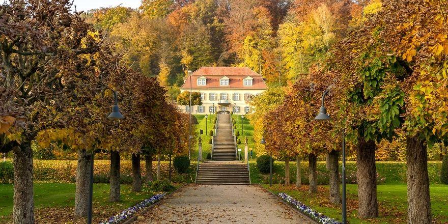 Dorint Macht Fürstenhof In Bad Brückenau Dicht Allgemeine Hotel