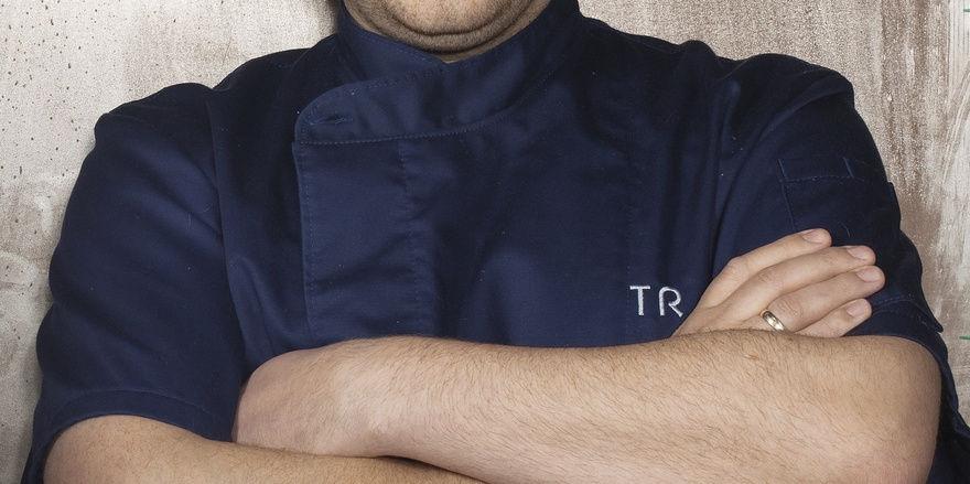 """Tim Raue: """"Der Bib Gourmand wird immer wichtiger"""""""