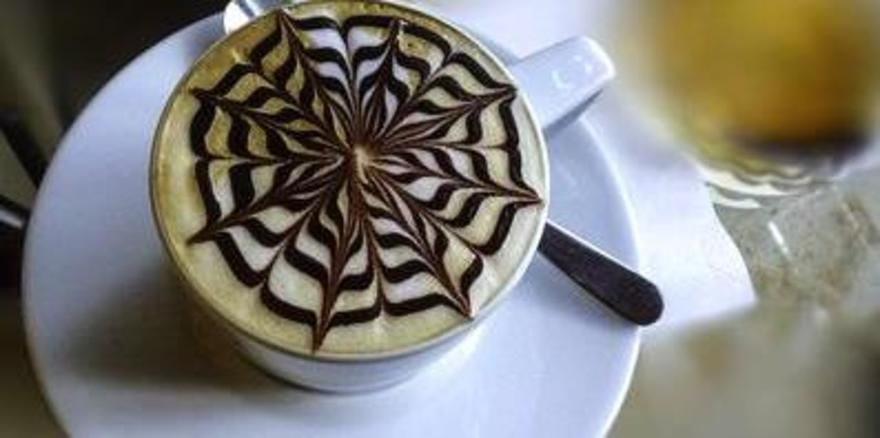 Barista-Qualität: Der gepflegte Cappuccino steht wohl eher für das Genussmoment beim Kaffeetrinken