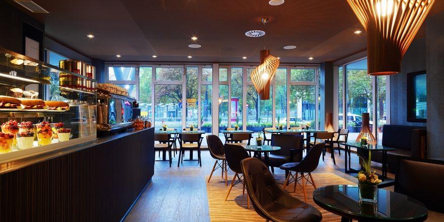 frankfurt marriott gliedert speisekarte nach zeitaufwand allgemeine hotel und gastronomie zeitung. Black Bedroom Furniture Sets. Home Design Ideas