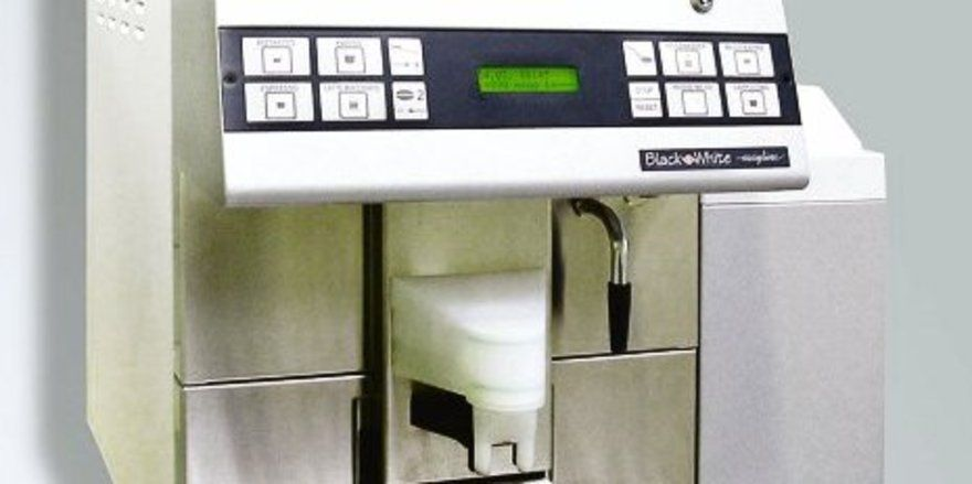 Multifunktional und einfach zu bedienen: Die Easyline von Thermoplan.