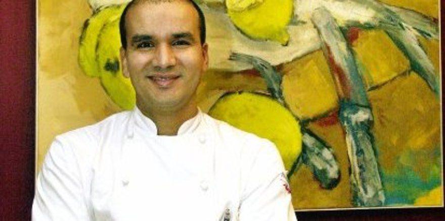 """Zeit für Erholung nach dem harten Wettbewerb bleibt kaum: Zurück in seinem Restaurant, wartet auf Wahabi Nouri der Alltagsstress eines Sternekochs. <tbs Name=""""foto"""" Content=""""*un""""/>"""