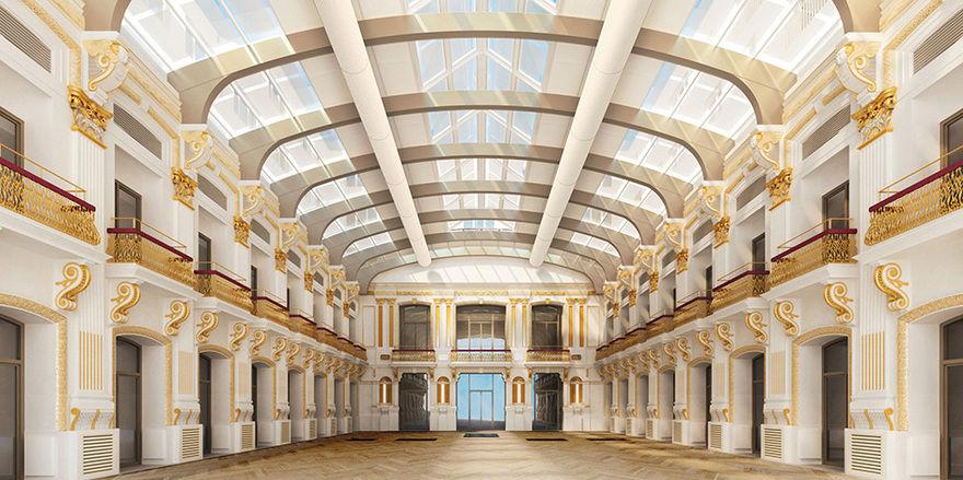 Ruby hotel sofie er ffnet im m rz 2014 allgemeine hotel for Design hotel kette