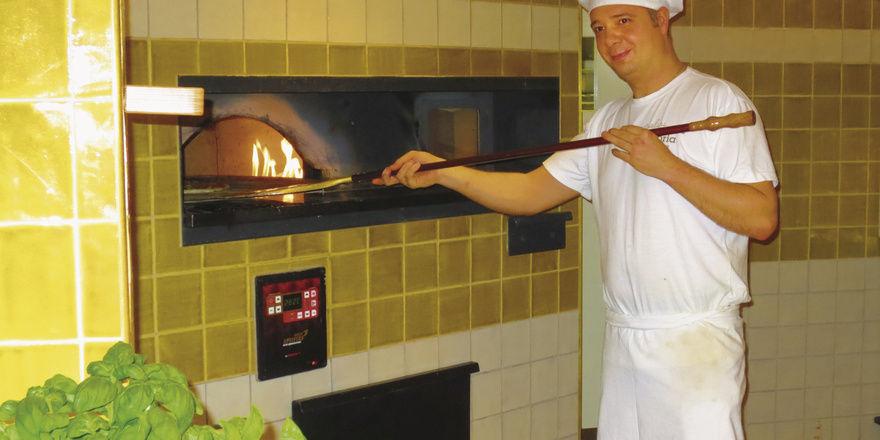 pizza und pasta f r die massen allgemeine hotel und gastronomie zeitung. Black Bedroom Furniture Sets. Home Design Ideas