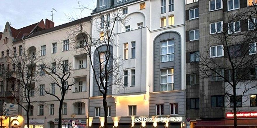 Grand City Plant Drei Neue Sir Hotels Allgemeine Hotel Und