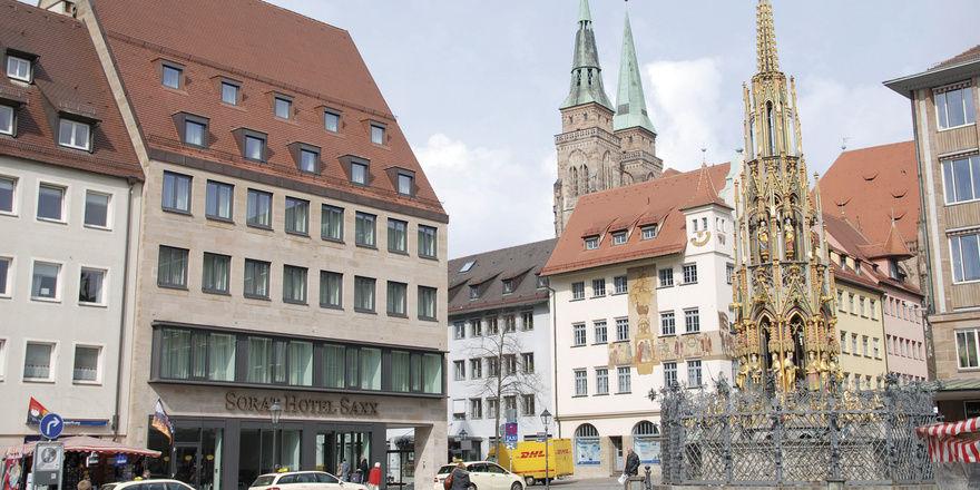 Rübsamen Nürnberg