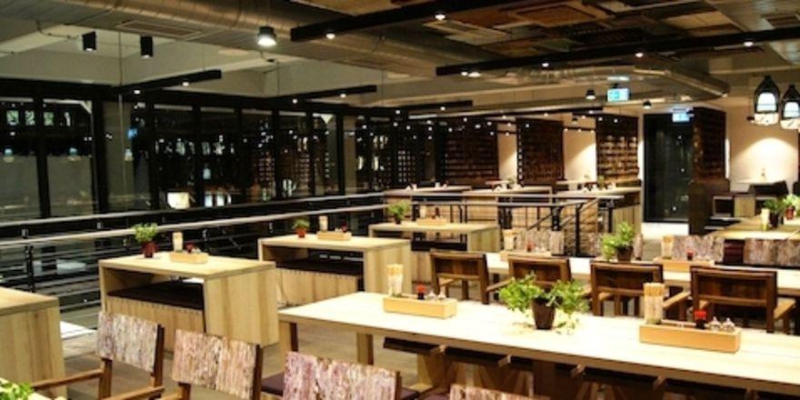 restaurant ginyuu soll in stuttgart starten allgemeine. Black Bedroom Furniture Sets. Home Design Ideas