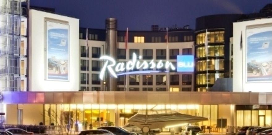 Rezidor Hotel Hamburg