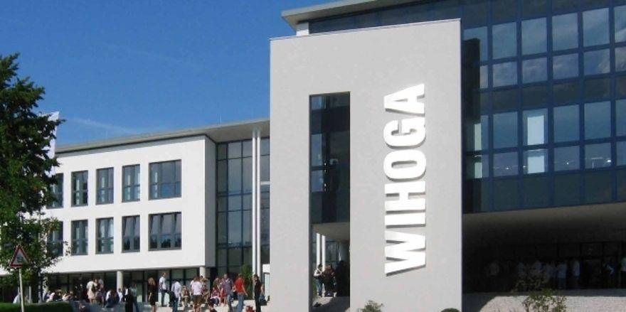 Wihoga Dortmund: Hier findet die Sommerakademie statt