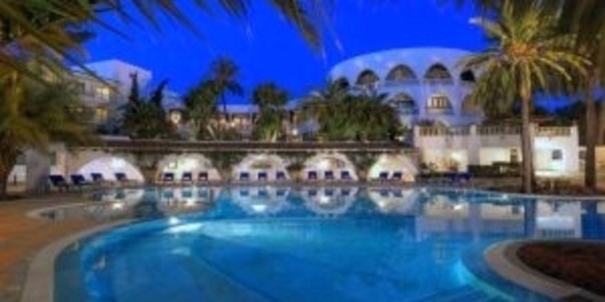 Hotel Maritim Galatzo Auf Mallorca