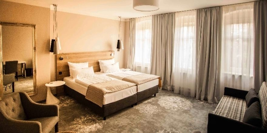 best western startet erstes boutique hotel in g rlitz allgemeine hotel und gastronomie zeitung. Black Bedroom Furniture Sets. Home Design Ideas