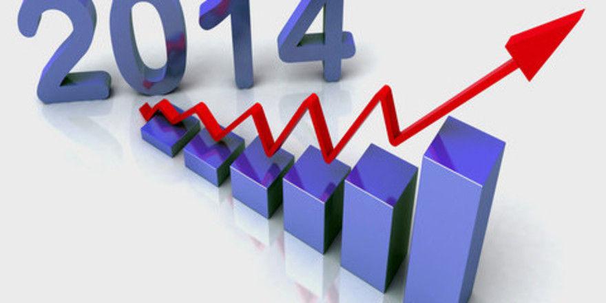 Es geht aufwärts: Das 1. Quartal ist für die Top-200-Hoteliers gut verlaufen