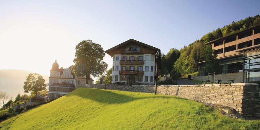 Hoteltest: Das Tegernsee - Allgemeine Hotel- und Gastronomie-Zeitung