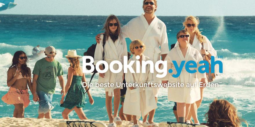 Booking.Com Deutschland