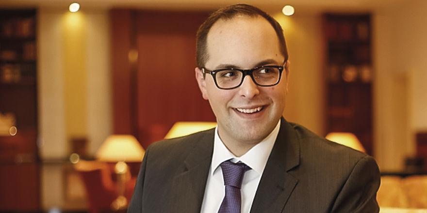 """Tobias Berghäuser: """"Im Geschäftsraum-Mietverhältnis kann nahezu alles zwischen den Parteien vereinbart werden"""""""