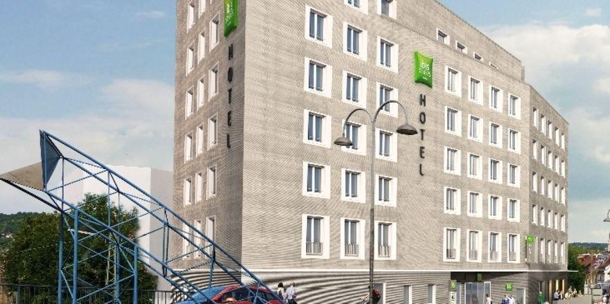 Ibis Tubingen Hotel