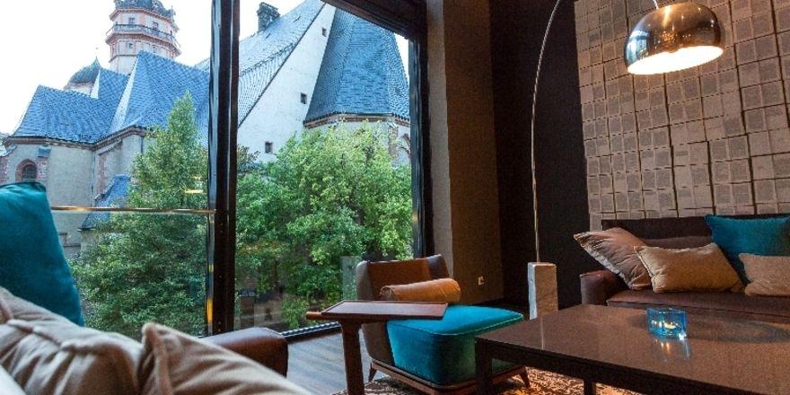 Motel one startet zweites hotel in leipzig allgemeine for Motel one zimmer bilder