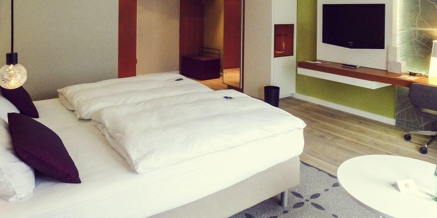 Neu bei Mercure: Das Mercure Hotel Hagen Unna