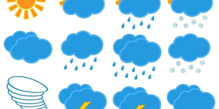 Hoteliers Beschweren Sich über Wetter Apps Allgemeine Hotel Und