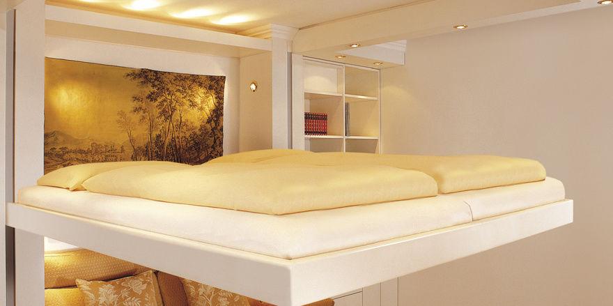 Bei der Liege zählt auch die Sitzhöhe - Allgemeine Hotel- und ...