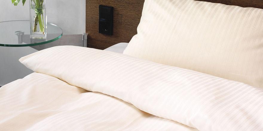 feine stoffe frische farben allgemeine hotel und gastronomie zeitung. Black Bedroom Furniture Sets. Home Design Ideas
