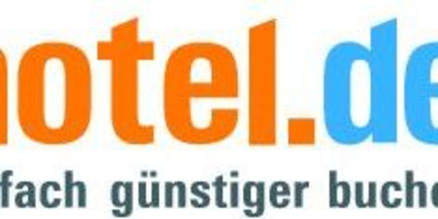 Buchungsplus: Hotel.de befindet sich im Aufwärtstrend