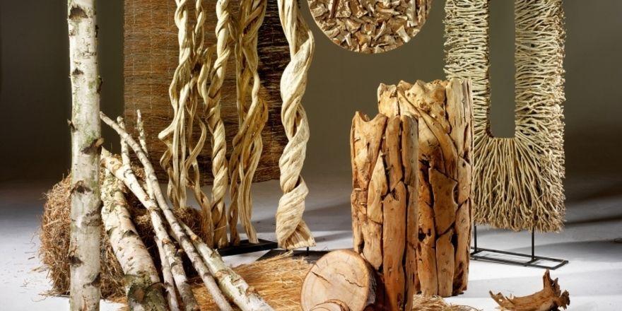 deko ist der natur auf der spur allgemeine hotel und gastronomie zeitung. Black Bedroom Furniture Sets. Home Design Ideas