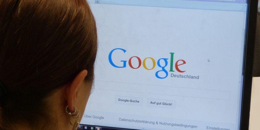 Wichtiger Mittler: Bei Google starten viele Hotelsuchen, deswegen ist eine hohe Position von Bedeutung