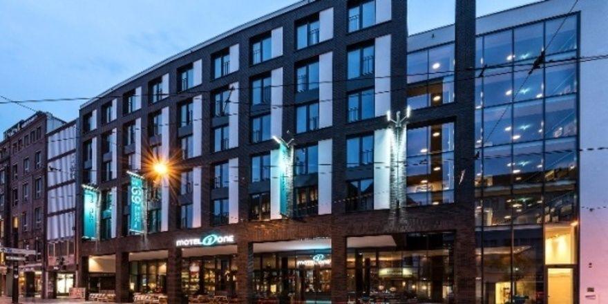 motel one steigert umsatz im dritten quartal allgemeine hotel und gastronomie zeitung. Black Bedroom Furniture Sets. Home Design Ideas