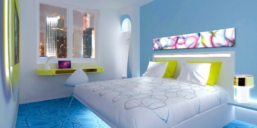 boom der budget hotels sorgt f r strukturwandel allgemeine hotel und gastronomie zeitung. Black Bedroom Furniture Sets. Home Design Ideas