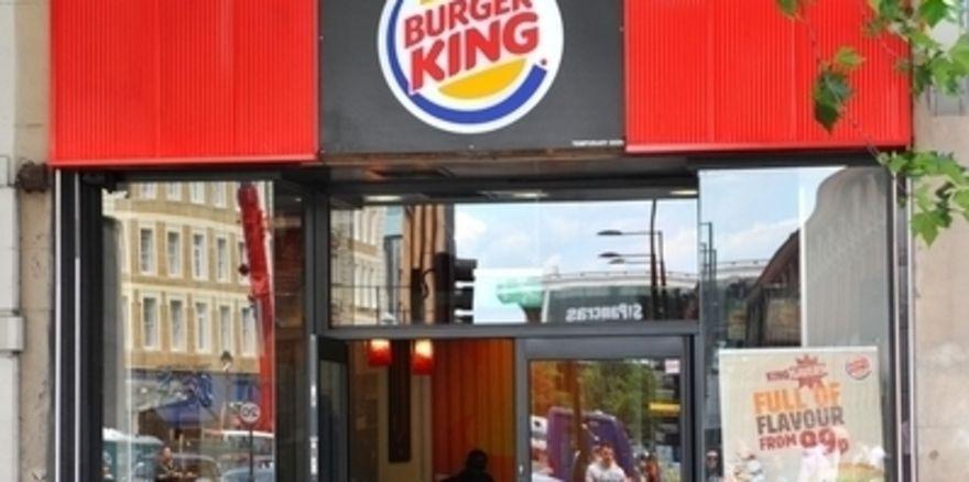 Neue Eigentümerverhältnise: Alleiniger Eigentümer des Burger King Franchisenehmers Yi-Ko ist nun der Russe Alexander Kolobov